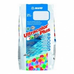 Затирка Mapei Ultracolor Plus 2кг